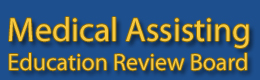 Medical Assisting Education Review Board